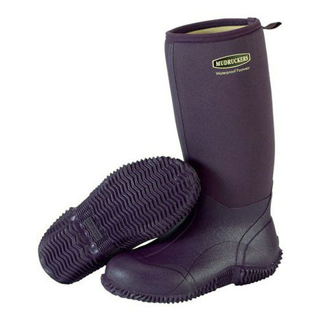 Mudrucker Insulated Boot