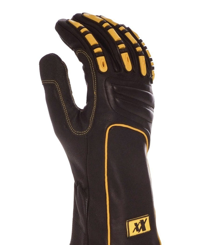 Rescue Gloves STX - Fire Resistant & Level 5 Cut Resistant Gloves 221B Tactical XS