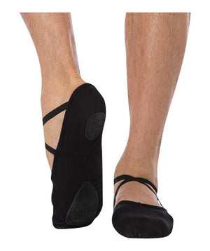 Bodywrappers 246A Wendy Ballet Shoe Black