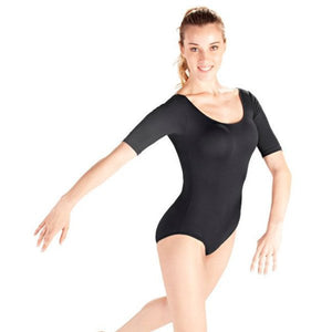So Danca SL27 Half Sleeve Leotard