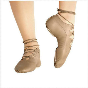 So Danca Scottish Ghille Shoe