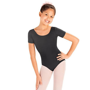 So Danca D197/SL26 Classic Cap Sleeve Microfiber Leotard