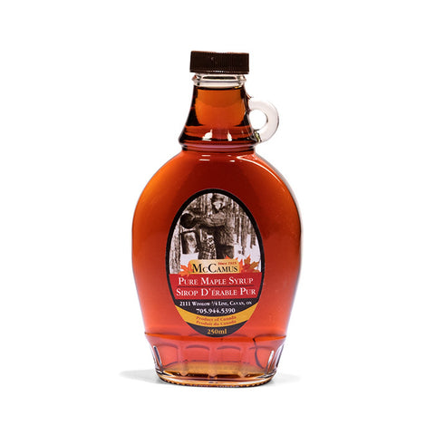 Pure Ontario Maple Syrup ~ Kent Style