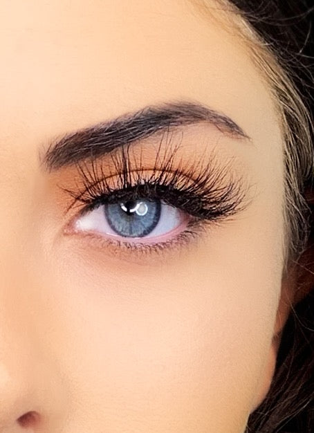 #GOALS Express Mink Strip Lashes