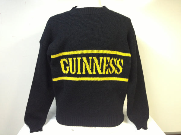Vintage Guinness Sweater