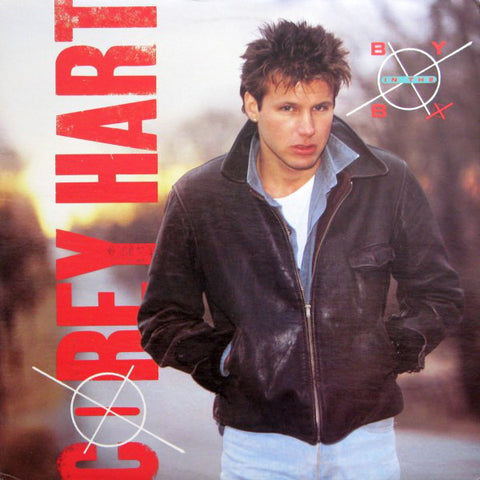 Corey Hart ‎– Boy In The Box - 1985 Pop Rock, Synth-pop (clearance vinyl)
