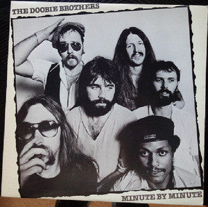 Doobie Brothers ‎, The – Minute By Minute - 1978 -Rock Classic (clearance Vinyl)