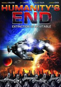 Humanity's End [Import] DVD