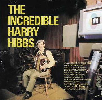 Harry Hibbs - The Incredible