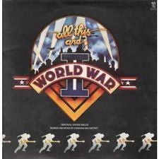 Soundtrack - All This And World War 2 LP / McCartney & Lennon