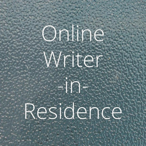 IWC Online Writer-in-Residence in partnership with HeadStuff 2019
