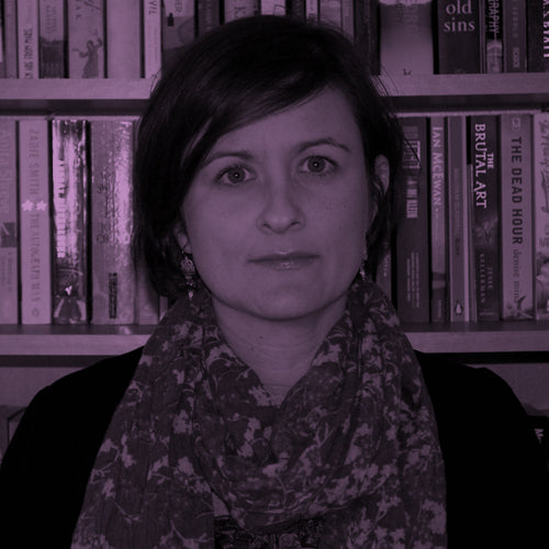Booked Out: Edit Your Novel: A Publisher's Seminar with Ciara Doorley