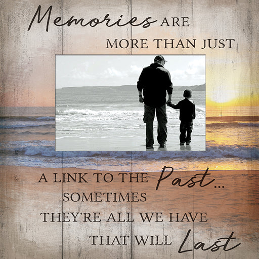 Photo Frame - Memories That last - Love the Lord Inc