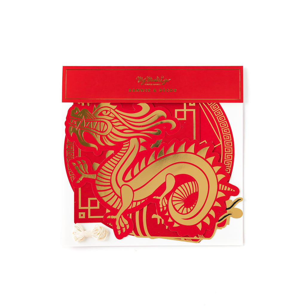 Chinese New Year Cutouts
