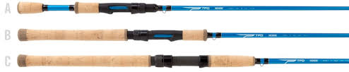 Temple Fork Outfitters TAC Inshore