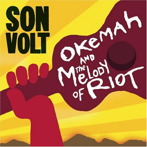 SON VOLT - Okemah And The Melody Of Riot DIGITAL DOWNLOAD