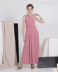 Amidala Maxi Dress - Cole Vintage