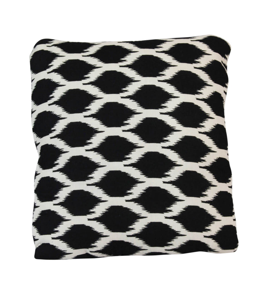 Honeycomb Secret Pillow