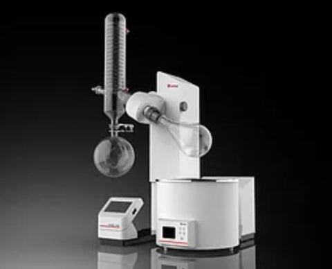 LabTech EV400Touch Rotary Evaporator image
