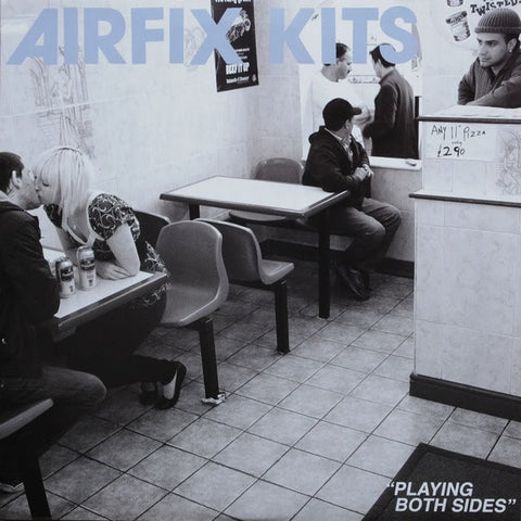 Airfix Kits ‎- Playing Both Sides - 7""