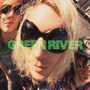 Green River - Rehab Doll (Deluxe Edition) - 2xLP