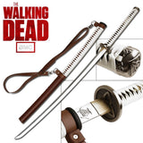 Walking Dead MICHONNE'S SWORD Prop Replica - Domestic Platypus