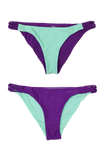 Twine Bottom | 1469 | Frozen/Playtime Reversible,Beach Bottoms - Rox Volleyball