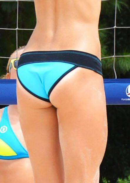 Teenie Pro | 1406 | Frozen/Geo Reversible,Beach Bottoms - Rox Volleyball