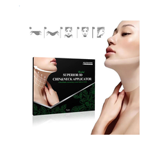 Chin Up & Neck Body Wraps - 5 Pack