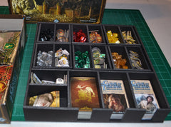 Game of Thrones Foamcore Insert (pre-assembled) - Top Shelf Gamer - 1