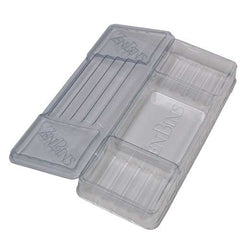 Zen Bins: Lid/Base Pack (Clear) - Top Shelf Gamer - 1