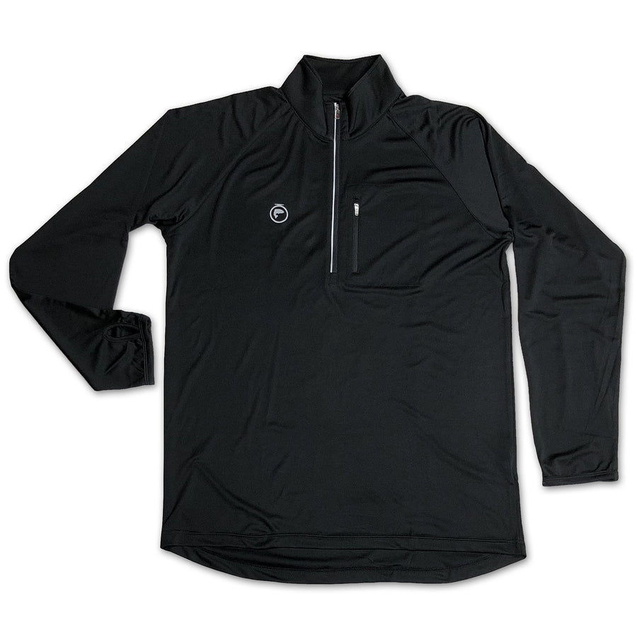 Xtreme Performance Half Zip Long Sleeve