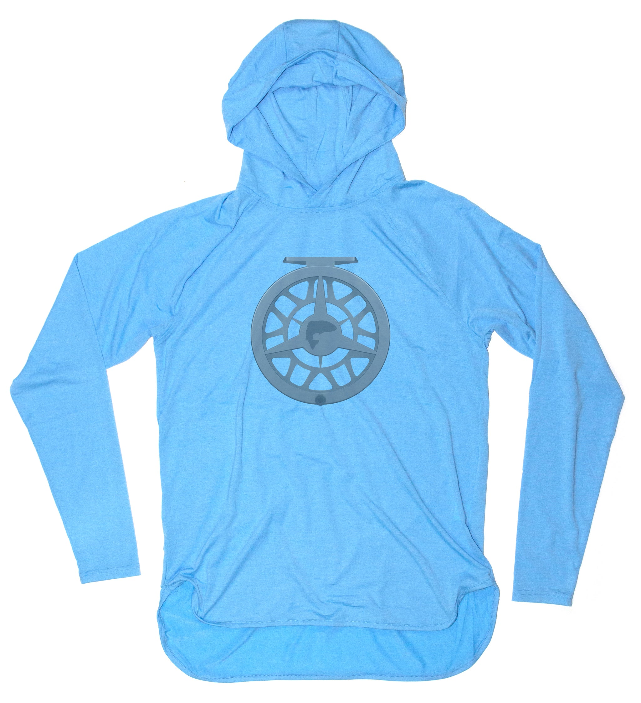 Xtreme Performance Pullover Sun Hoodie - Reel - Unisex