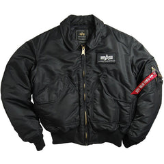 Alpha Industries CWU 45-P Flight Jacket