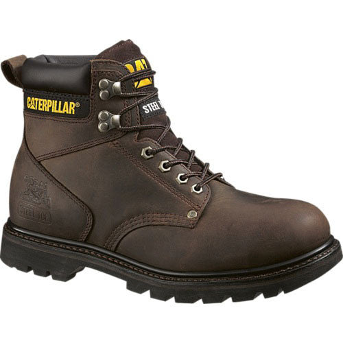 Caterpillar Second Shift Work Boot