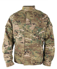 Propper MultiCam ACU Battle Rip Coat