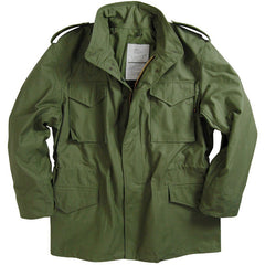 Mashern Slim M65 Field Jacket