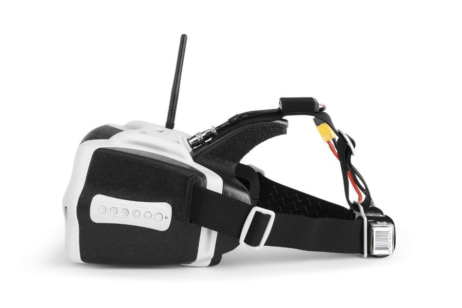 Headplay SE Head Mounted Display