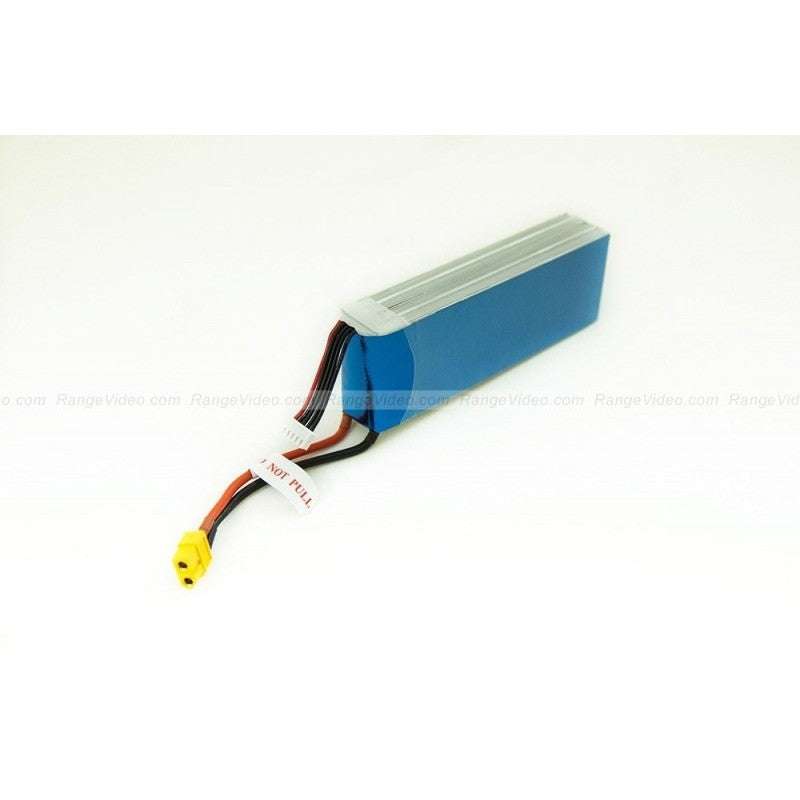 RV Endurance 6100mAh 14.8V 2C 4S1P LiPo battery pack