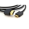 Ultra-thin HDMI cable for Headplay