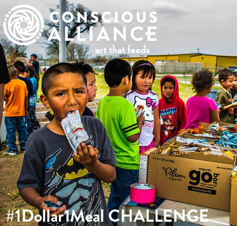 #1Dollar1Meal CHALLENGE!!