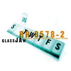 "Glassjaw ""Everything You Ever Wanted To Know  About Silence (Remastered)"" 2xLP"