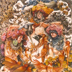 "Baroness ""Gold & Grey"" 2xLP"