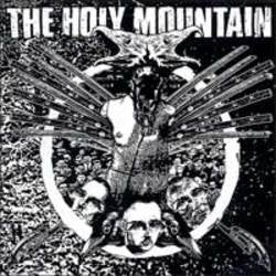 "The Holy Mountain ""Enemies"" CD"