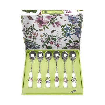 Botanic Garden - tea spoon set