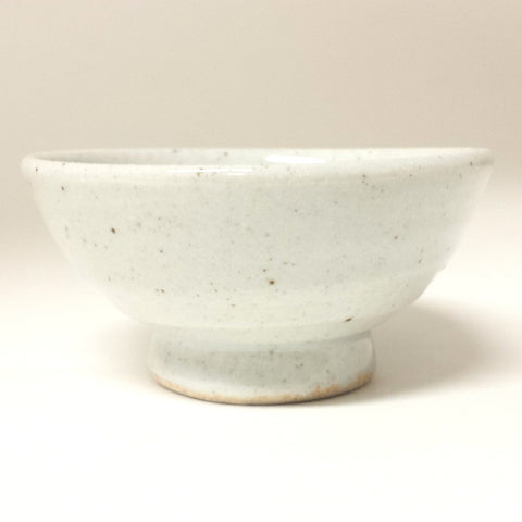 Earthenware teacup - GoBaekja