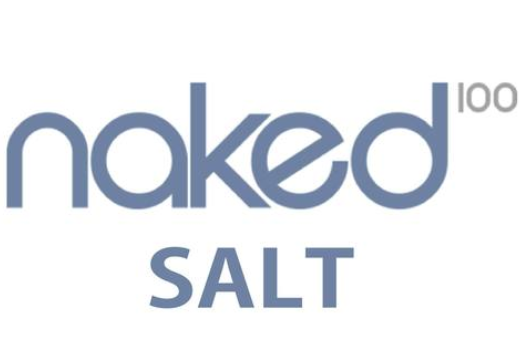 NAKED 100 SALT (NIC SALT) 30ML