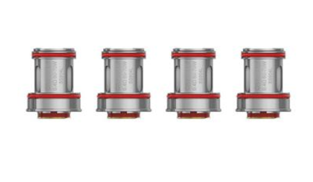 UWELL CROWN 4 COILS (4 PACK