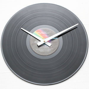 "Elton John<br> Don't Shoot Me  <br>12"" Vinyl Clock"