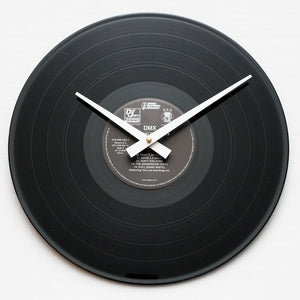 "DMX <br>... And Then There Was X Record 2<br> 12"" Vinyl Clock"